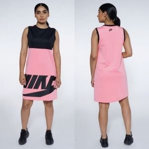 Nike Irreverent Dress